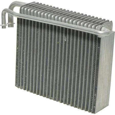 - A/C Evaporator Core -- Evaporator Plate Fin