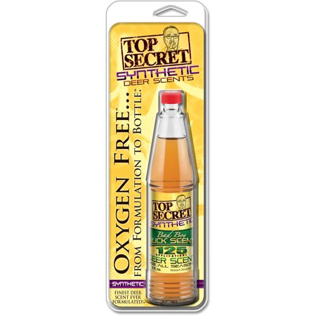 Top Secret Deer Scents Bad Boy Deer Scent Synthetic, 3