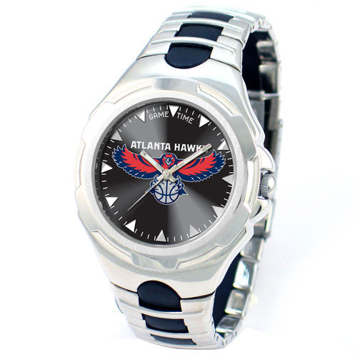 "Atlanta Hawks NBA Mens ""Victory Series"" Watch"