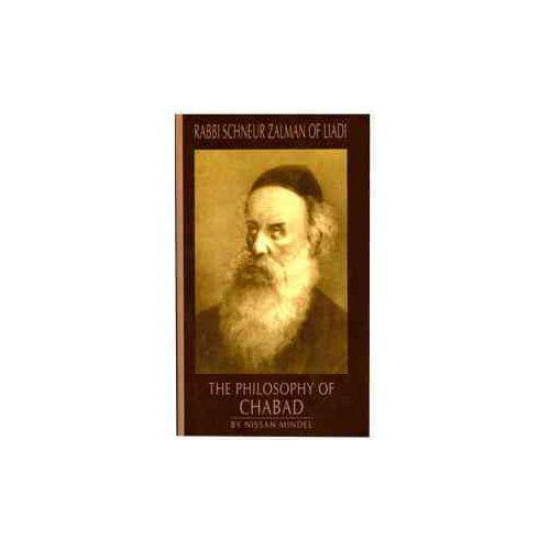 Philosophy of Chabad (#2)