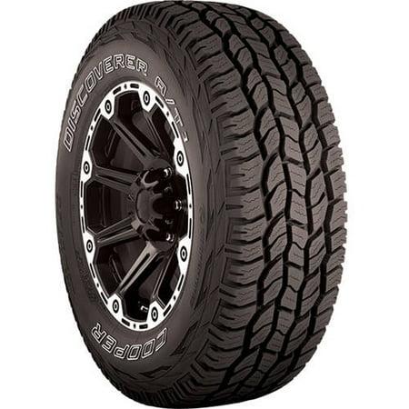 Cooper Cs5 Grand Touring 102T Tire 225 65R17