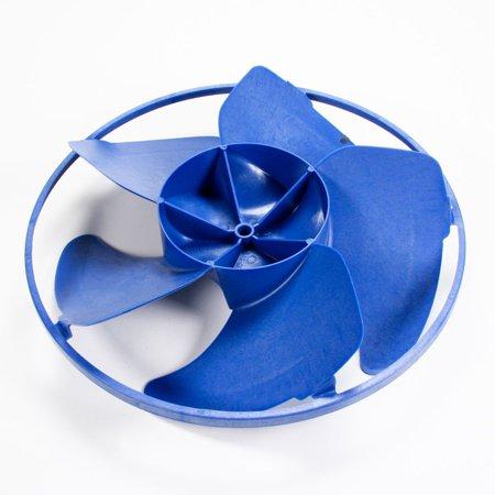 5304472356 Kenmore Appliance Fan Blade