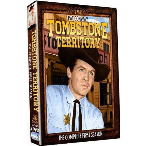 Tombstone Territory: The Complete First Season (Full Frame)