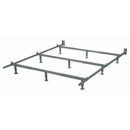 Mantua 9-Leg Ultimate Adjustable Bed Frame - Walmart.com