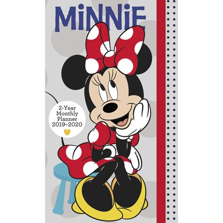 (Minnie Mouse   Pocket Planner, More Moms & Babies by ACCO Brands)
