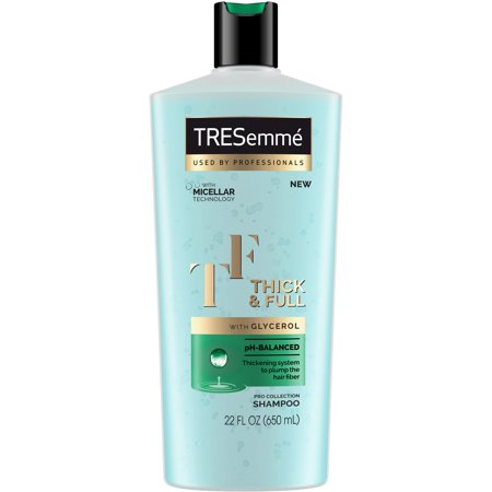 TRESemme Pro Collection Shampoo Thick & Full 22 oz