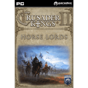 Best Horse Pc Games - Crusader Kings II: Horse Lords - Expansion, Paradox Review