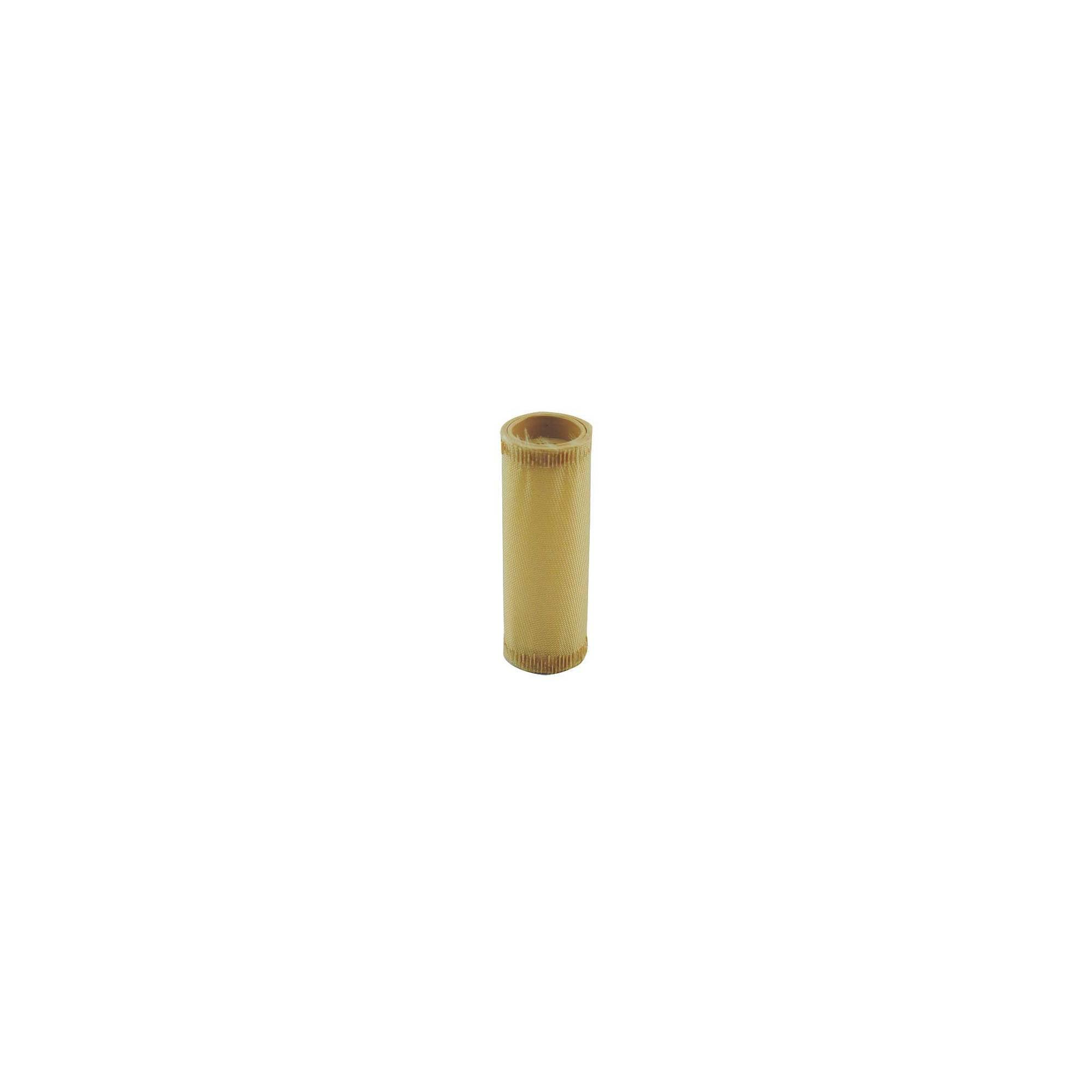 Threaded Brass MACs Auto Parts 28-24763 Model A Gas Sediment Bowl Plug For Cast Iron Style Sediment Bowl Lower