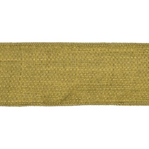 The Holiday Aisle Soft Woven Ribbon