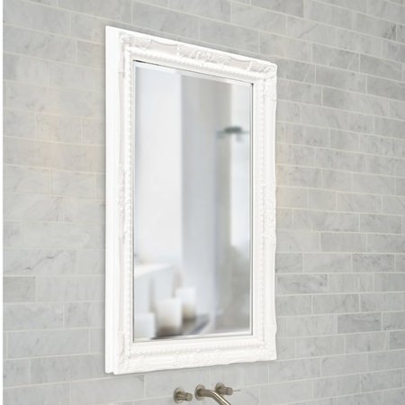 Astoria Grand Traditional Beveled Accent Mirror
