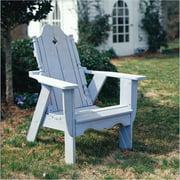Uwharrie Chair N111 Nantucket Chair - White