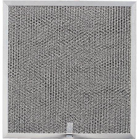 Black Chimney Hood - Broan-Nutone Quiet Hood Range Hood Filter