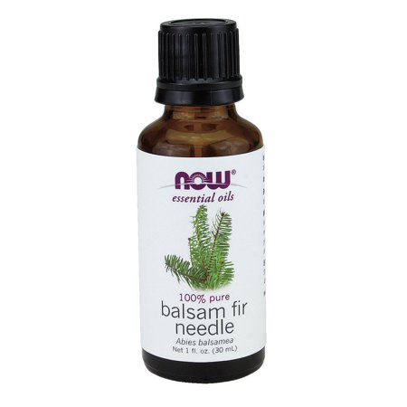 Balsam Fir Needle Oil Now Foods 1 oz - Balsam Home Fragrance