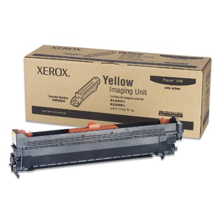 Phaser 7400 Series Color (XEROX Imaging unit for xerox phaser 7400 yellow 108R00649 )