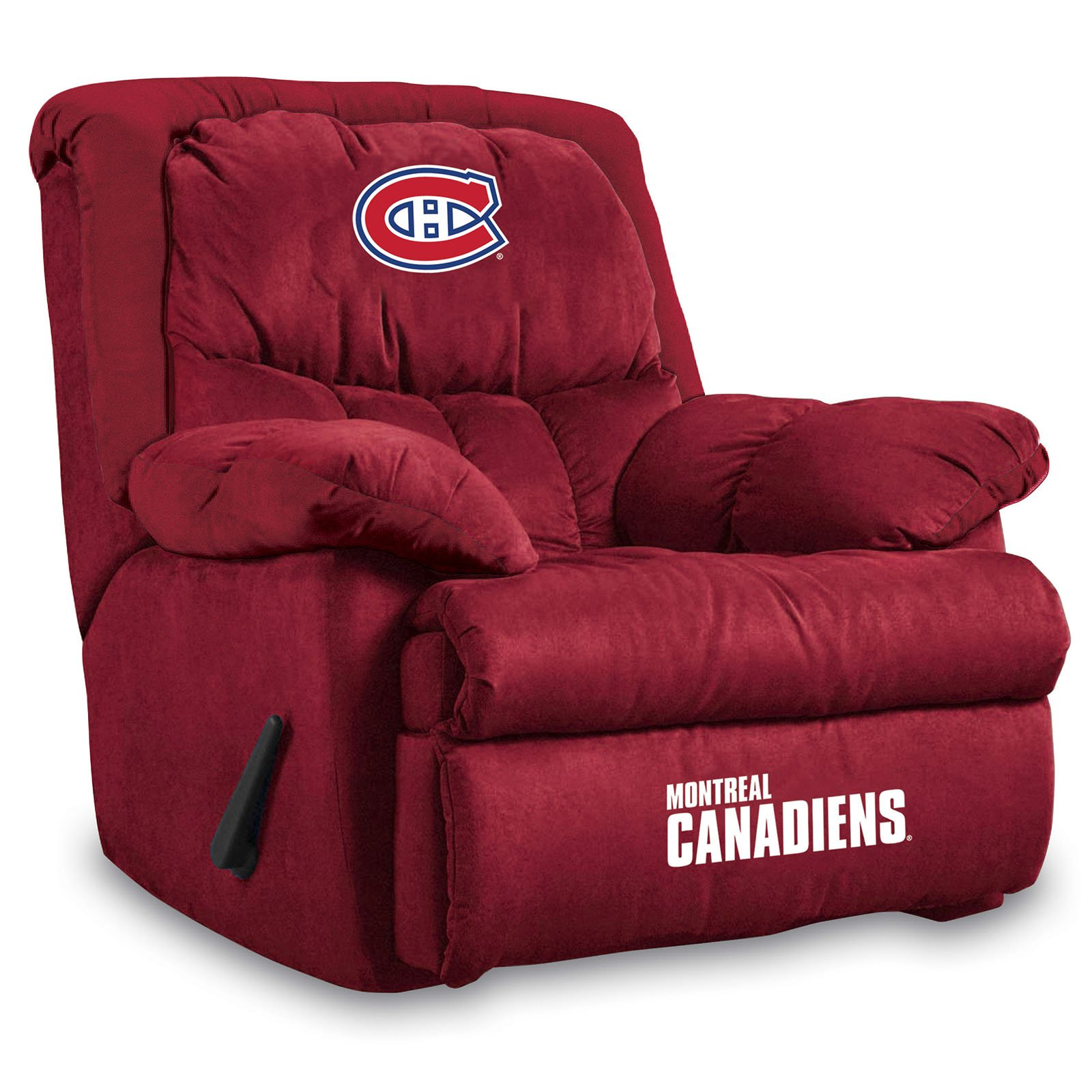 Imperial NHL Home Team Microfiber Recliner