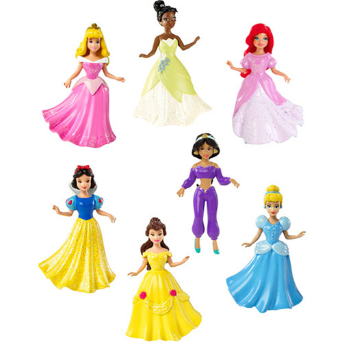 Disney Princess Little Kingdom Collection