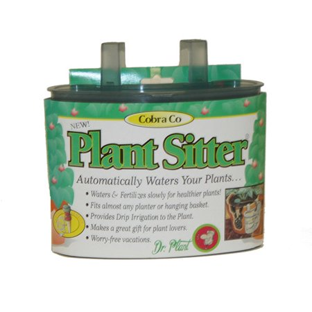 CobraCo Plant Sitter Watering System