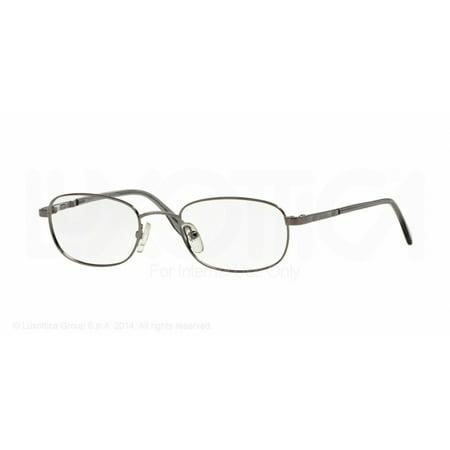 Brooks Brothers 363 Eyeglasses 1150 Gunmetal
