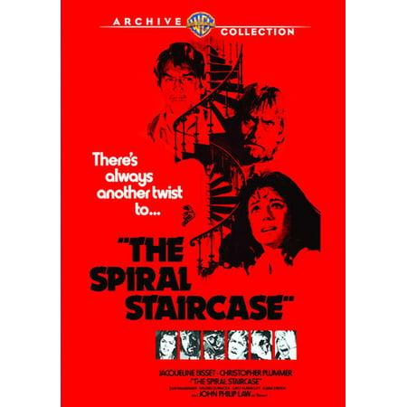 The Spiral Staircase Dvd Walmart Com