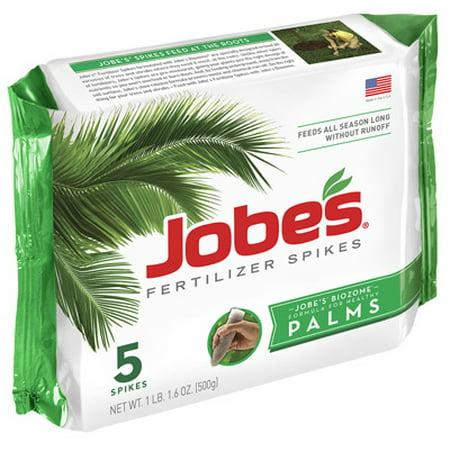 2PK Palm Tree Fertilizer Spike (Palm Climbing Spikes)