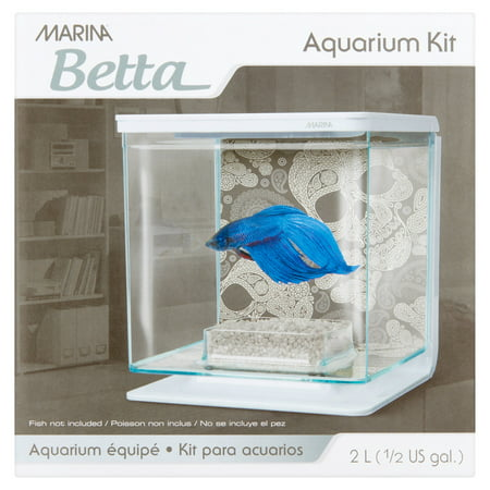 Marina Betta Kit Skull