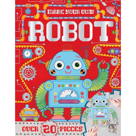 Make Your Own Robot - Make Your Own Robot Kit