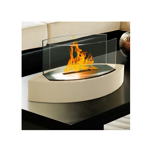 Anywhere Fireplace Lexington Bio-Ethanol Tabletop Fireplace
