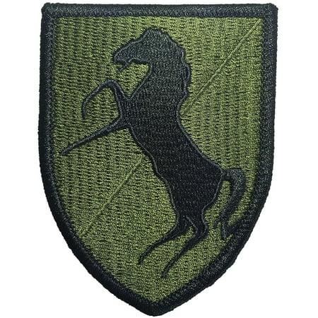 11th Armored Cavalry Regiment Black Horse ACR Division (3d Armored Cavalry Regiment)