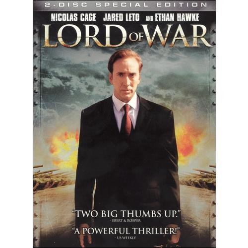 Lord Of War (Special Edition) (Widescreen)