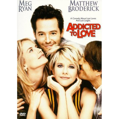 Addicted To Love (Widescreen, Full Frame)