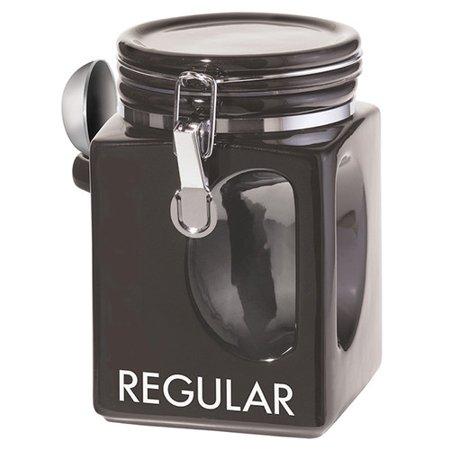 OGGI CORPORATION EZ Grip Coffee Jar (Set of 3)