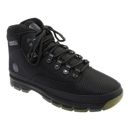 Men's Timberland Euro Hiker Jacquard Hiking Boot