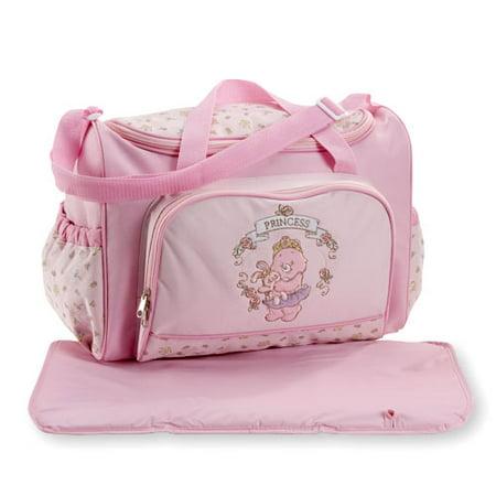 Care Bear Little Princess Diaper Bag