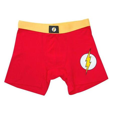 Flash Classic Men's Underwear Boxer Briefs-3XLarge (48-50)