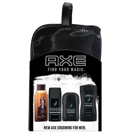 Extreme Pc - Convenience Kits AXE Deluxe Extreme Kit, 5 pc