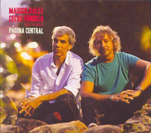 Valle, Marcos/Fonseca, Celso - Pagina Central [CD]