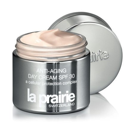 Best La Prairie Anti-Aging Day Cream SPF 30, 1.7 Oz deal