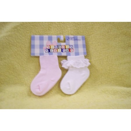 Baby Play Doll Socks, By Lee Middleton