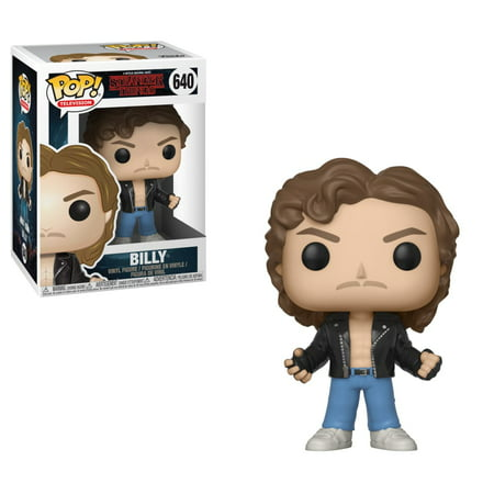 POP TV: Stranger Things - Billy at Halloween