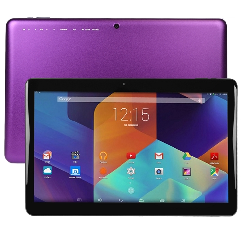 "Refurbished Nuvision 16GB 13.3"" Android 4.4 WiFi Tablet with Bluetooth and Dual Cameras"