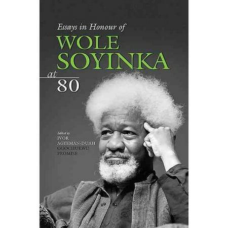 season by wole soyinka essay