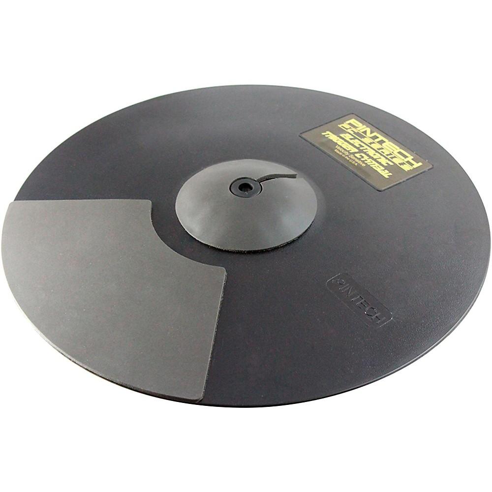 Pintech PC Series Single Zone Cymbal 10 in. Black by Pintech