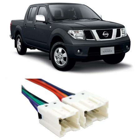 Nissan Frontier Aftermarket Stereo Wiring Harness. Nissan ... on