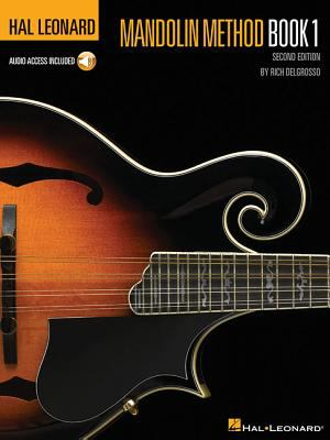 Mandolin Method by