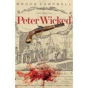 Peter Wicked - eBook