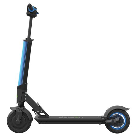 Jetson Beam Electric Scooter Blue Walmart Com