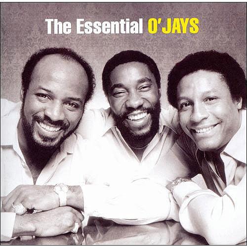 The Essential O'Jays (2CD)