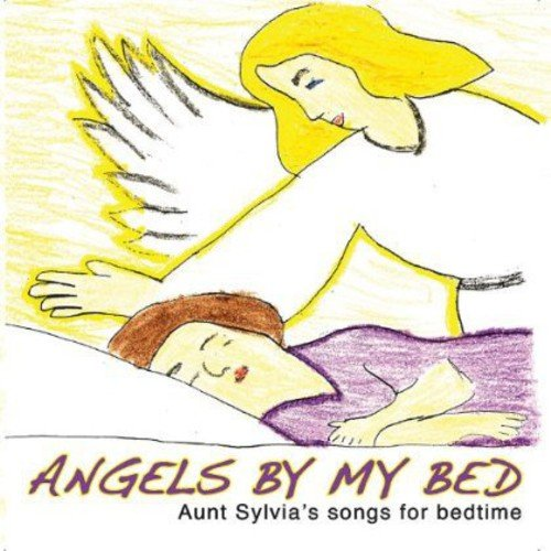 Angels by My Bed - Angels by My Bed [CD]