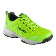 Men's Composite Safety Toe Lightweight Metal Free Work Shoe