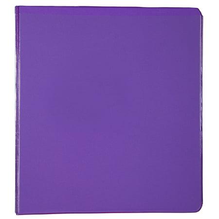 Mead Tri-Fold Binder, 1
